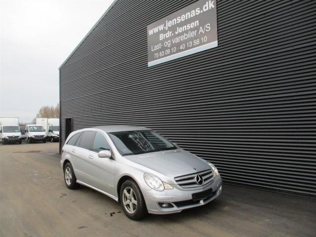 Mercedes-Benz R 320 CDI 4M Aut. L 224HK 2007<br/>Km: 205000