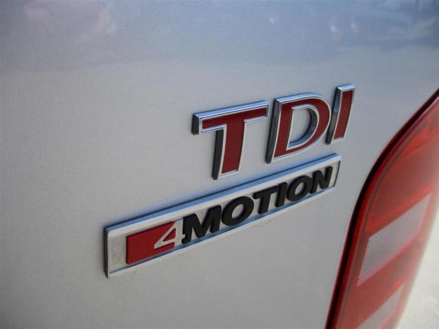 VW Transporter Kort 2,0 TDI BMT 4Motion DSG 204HK Van 7g Aut. 2018<br/>Km: 16000
