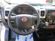 Fiat Ducato 33 L3H2 2,3 MJT 150HK Van 6g 2017