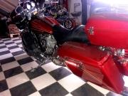 Harley-Davidson FLHTC  2005