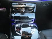 Mercedes-Benz E 63 AMG S 5,5 V8 4-Matic 9G-Tronic 585HK 9g Aut. 2017