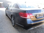 Mercedes-Benz E 220 2,0 CDI BlueEfficiency 170HK 7g Aut. 2014