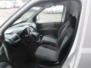 Fiat Doblò L2 1,3 MJT Basic 90HK Van 2013
