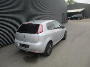 Fiat Punto POP 1,3 MJT Start & Stop 85HK 3d  2014