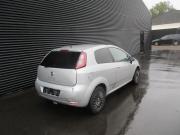 Fiat Punto POP 1,3 MJT Start & Stop 84HK 3d  2014