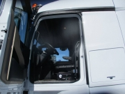 Mercedes-Benz ACTROS 2553 aut. m/hydraulik 2017