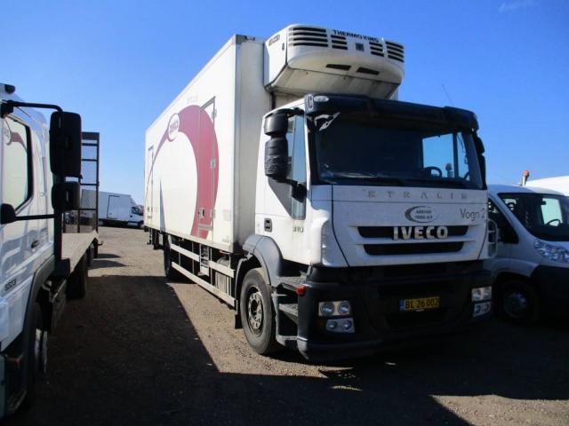 Iveco Stralis AD 190 S31 AUT. KØL/FRYS OG VARME 2008<br/>  Km: 824.000