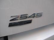 Mercedes-Benz ACTROS, 2545  bluetec 6 aut, 2012