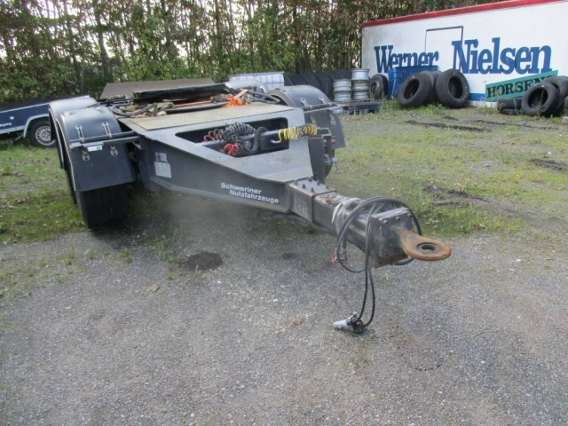 Ditch Witch DOLLY, AD 2012<br/>