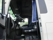 MAN tgx26.480 Trækker aut 2013