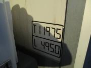 Mercedes-Benz Atego 1224 KØLEKASSE/LIFT 2008