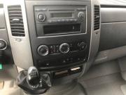 Mercedes-Benz SPRINTER 516 CDI 4X4 R3 KASSEVOGN 2011
