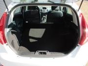 Ford Fiesta 1,6 TDCi 90 ECO Van 2010