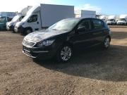 Peugeot 308 1,6 BlueHDi 120 Active Van 2014