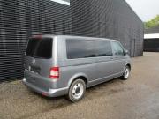 VW Transporter 2,0 TDi 180 DSG 9prs 2012