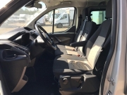 Ford Tourneo Custom 300L 2,0 TDCi 130 Limited 2016