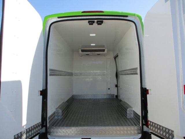Ford Transit 350 L2 Van 2,2 TDCi 155 Køle-/Frysevogn 2016<br/>Km: 190000