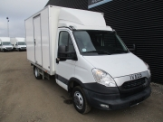 Iveco Daily 3,0 35C17 Alukasse 2011
